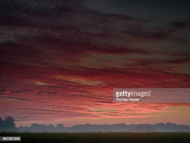 Sunrise Niederrhein