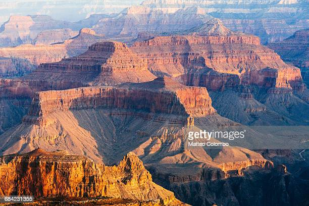 Sunrise over Yavapai Point,Grand Canyon, USA