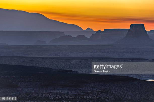 sunrise page arizona