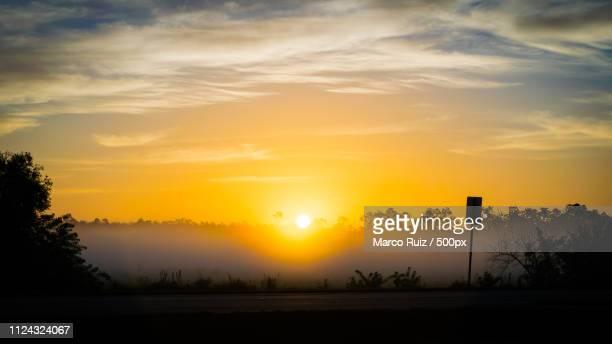 sunrise - フォートマイヤーズ ストックフォトと画像