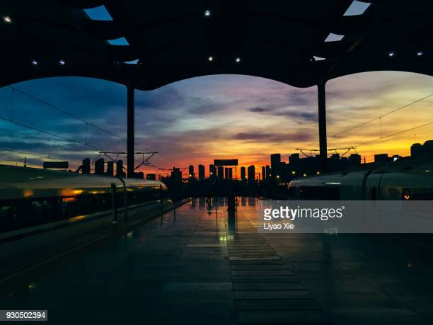 sunrise - liyao xie stock pictures, royalty-free photos & images