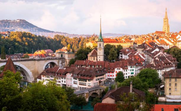 Bern, Switzerland Bern, Switzerland