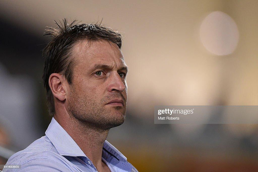 NRL Rd 15 - Titans v Sea Eagles