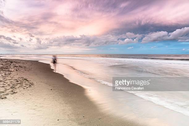 Sunset Adriatic
