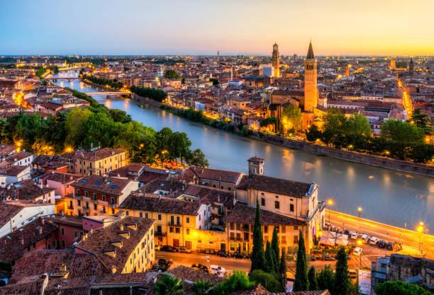 Verona, Italy Verona, Italy