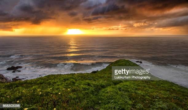 Sunset at Cape Roca
