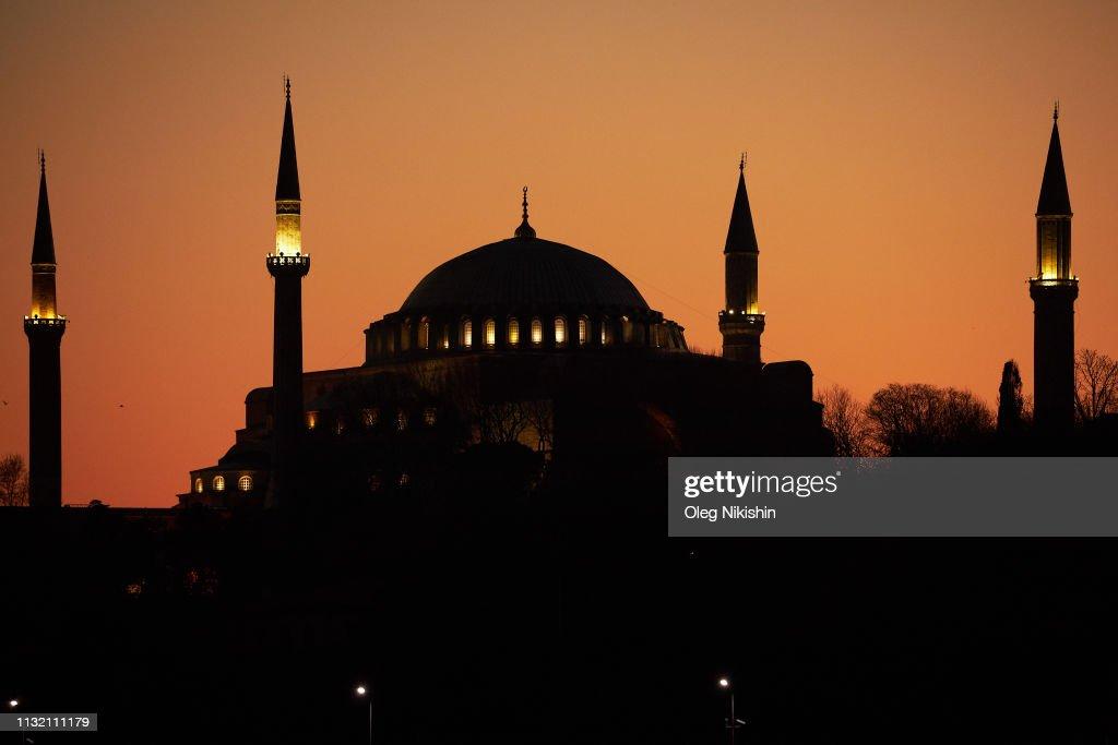 TUR: Istanbul Views