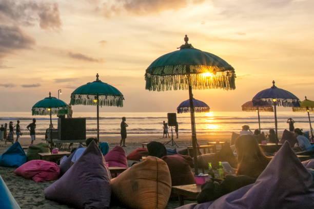 Kuta Bali, Indonesia