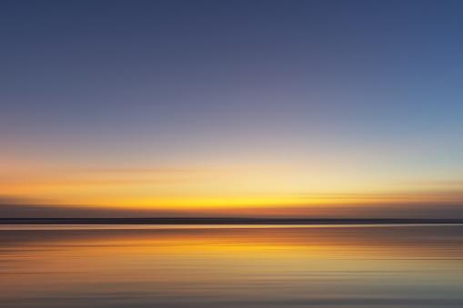 Sunset Background - gettyimageskorea