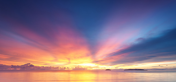 Sunset backgrounds 1068270866
