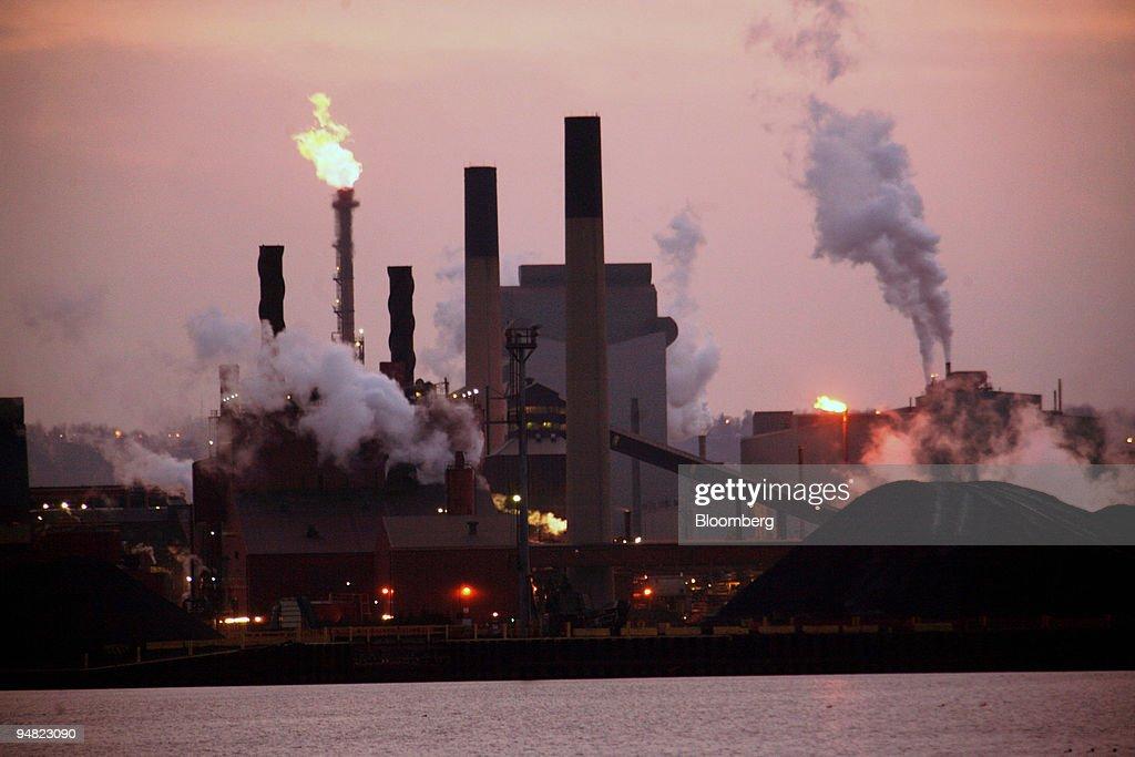 Image result for dofasco chimney