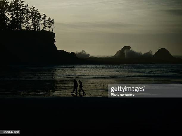 sunset bay, oregon - sunset bay state park stock pictures, royalty-free photos & images