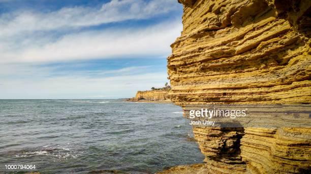 Sunset Cliffs Natural Park Preserve