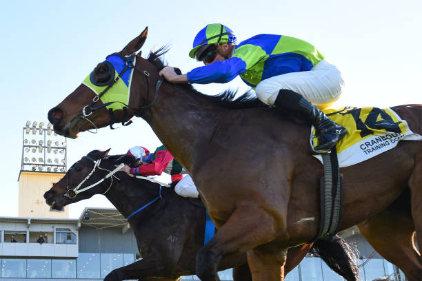 AUS: Cranbourne Turf Club Race Meeting