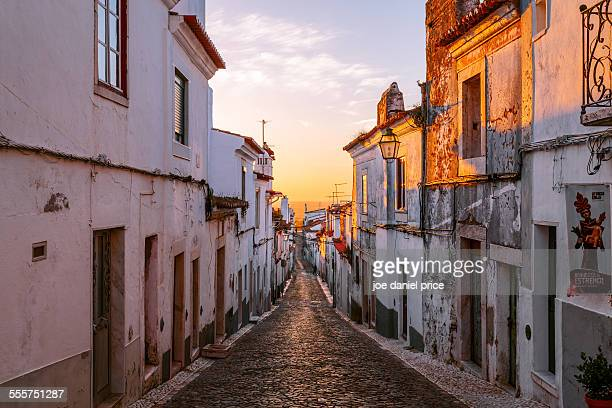 Sunset, Estremoz, Alentejo, Portugal