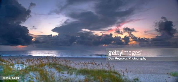 Sunset in Florida,USA