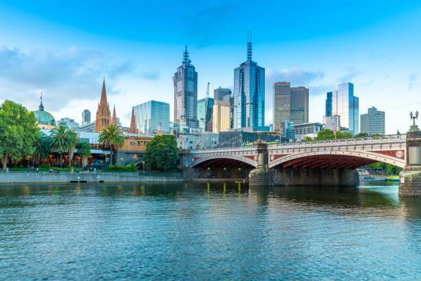 Melbourne, Australia Melbourne, Australia