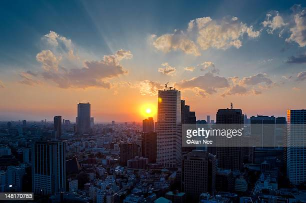 sunset - nee nee fotografías e imágenes de stock