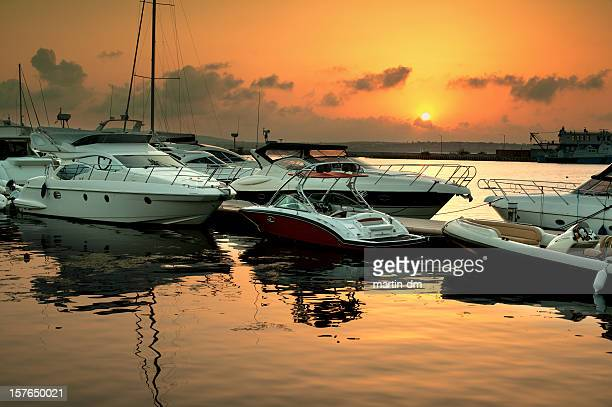 sunset - martin dm stock pictures, royalty-free photos & images