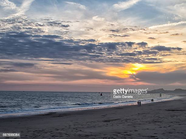 sunset - rosy cheeks stock pictures, royalty-free photos & images