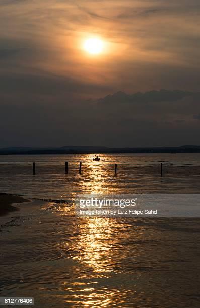 sunset - palmas tocantins imagens e fotografias de stock