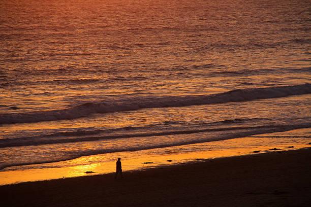 Sunset Pismo Beach Wall Art