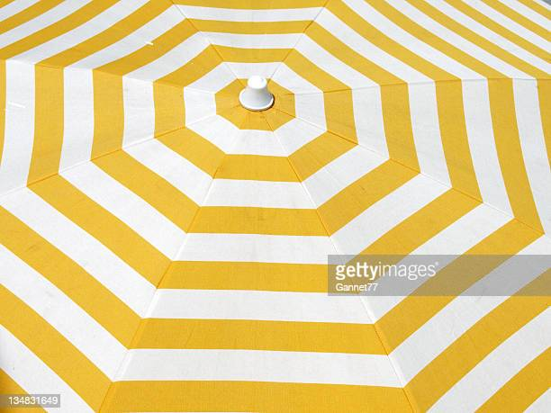 Sunshade from above
