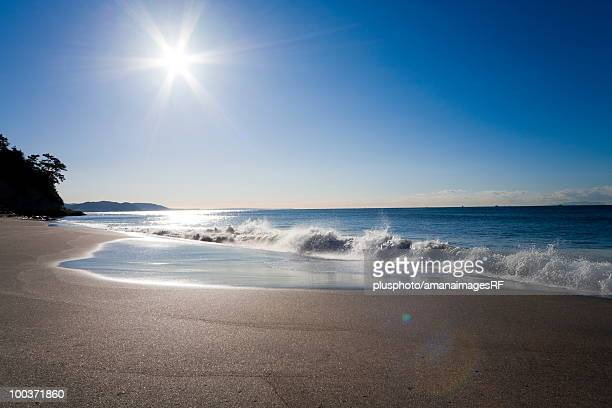 Sunshine and Ocean