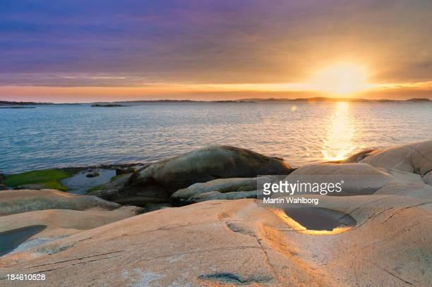 Sunshine Islands