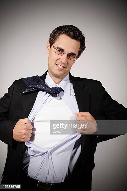 super business man - fully unbuttoned stock pictures, royalty-free photos & images
