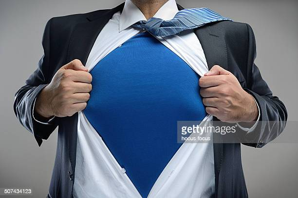 super businessman - all shirts stock pictures, royalty-free photos & images