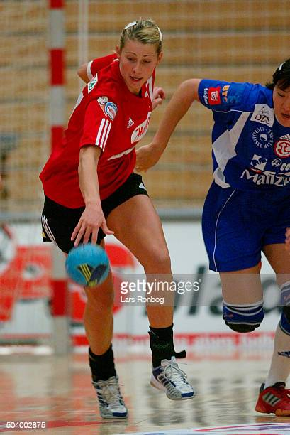 Super Cup Final Bojana Petrovic Slagelse