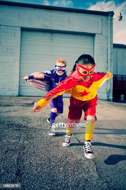 Super Duo!