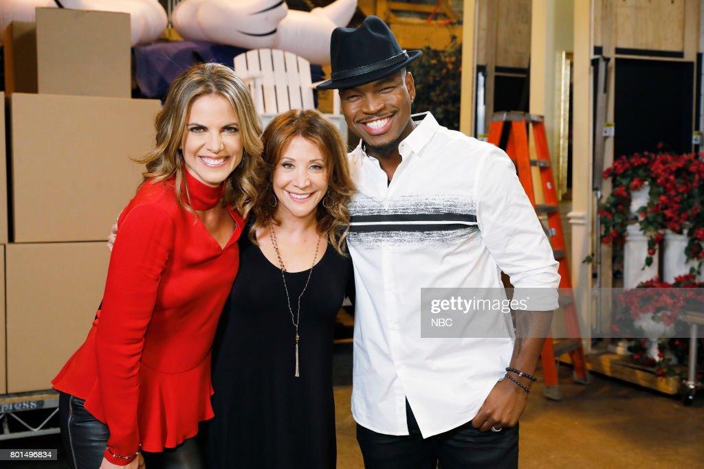 "NBC's ""Hollywood Game Night"" - Season 5"