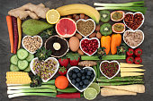 Super Food for a Healthy Diet