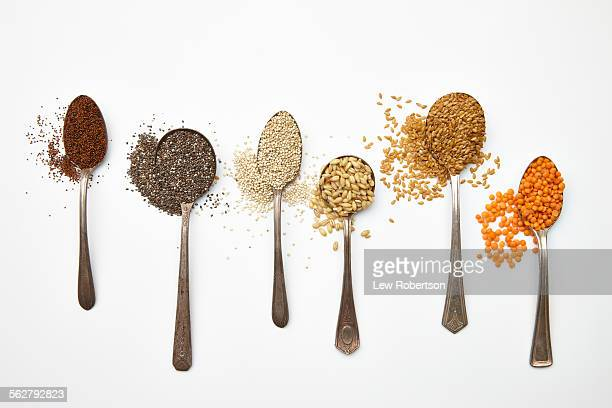 Super food grains
