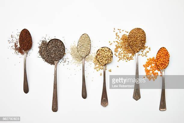 Super food grains