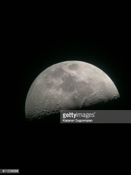 Super half moon
