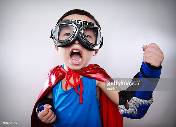 super-herói - heróis - fotografias e filmes do acervo