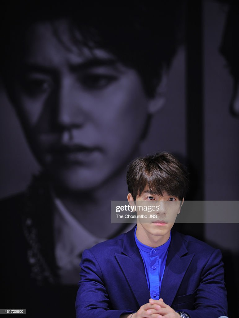 Super Junior Special Album 'Devil' Press Conference