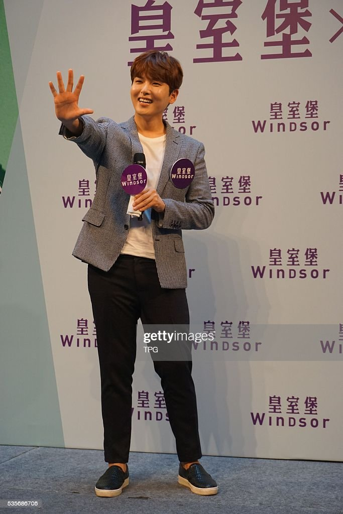 Kim Ryeo Wook : News Photo