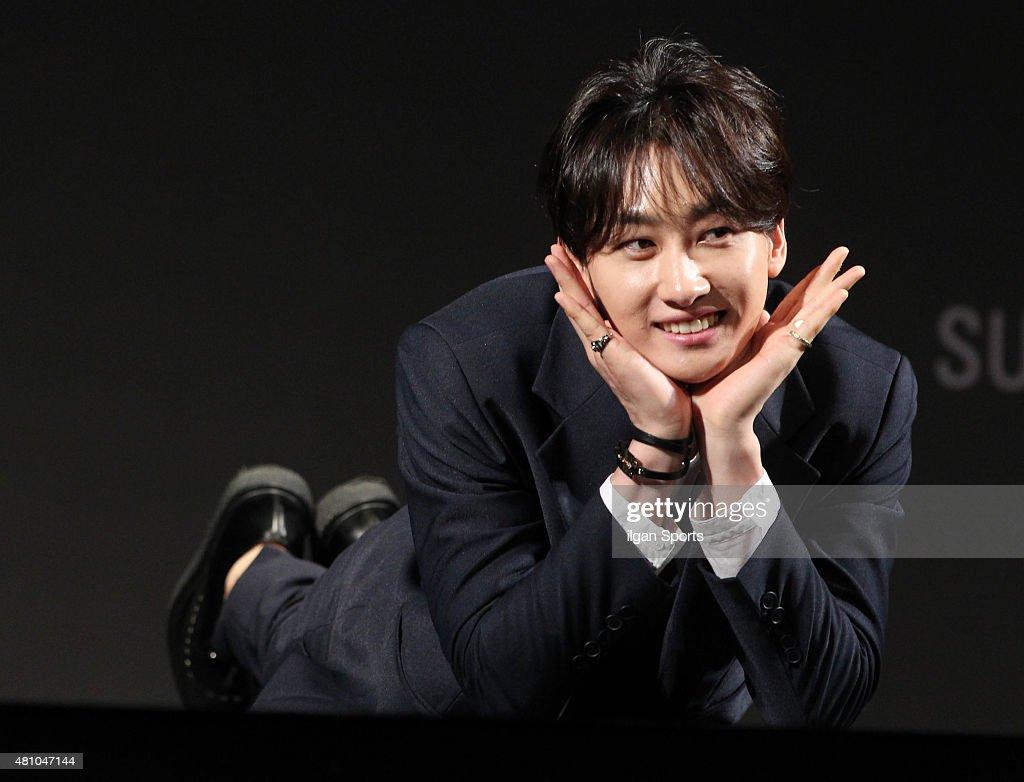 Super Junior Special Album 'Devil' Press Conference