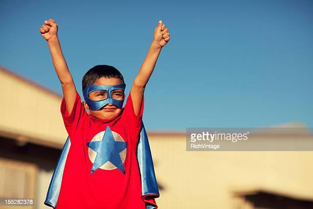 Super Mexican Boy