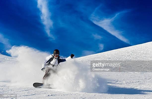 Super Powder Ski