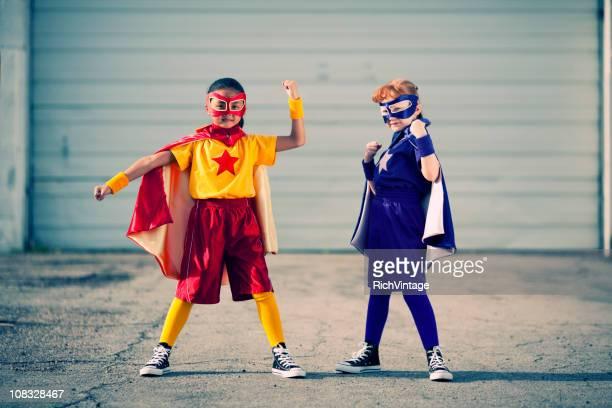 super poder! - heróis - fotografias e filmes do acervo