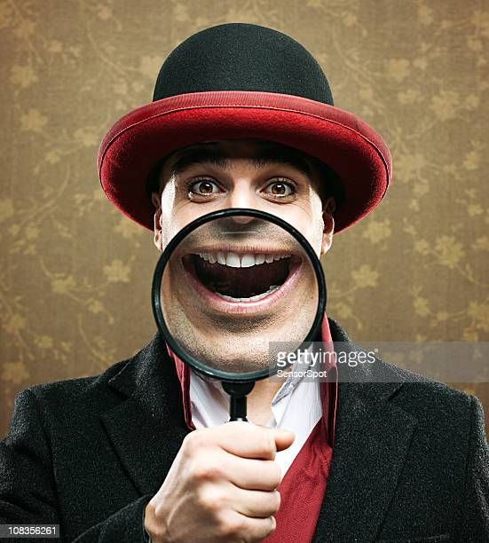 super smile - cross eyed stock pictures, royalty-free photos & images
