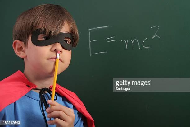 Super Étudiant