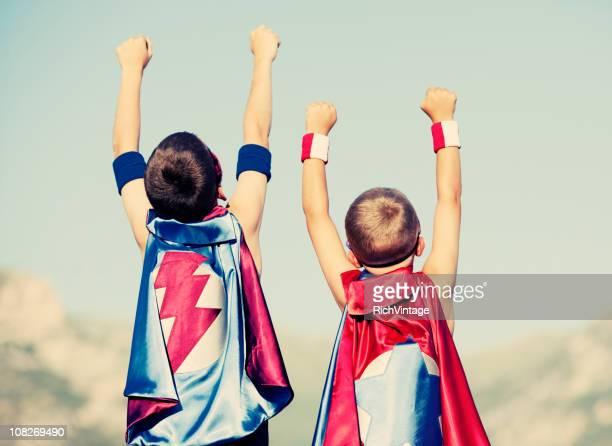 Super Team!
