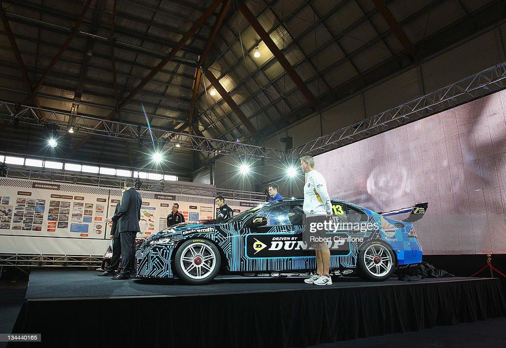 Sydney 500 V8 Supercars - Practice