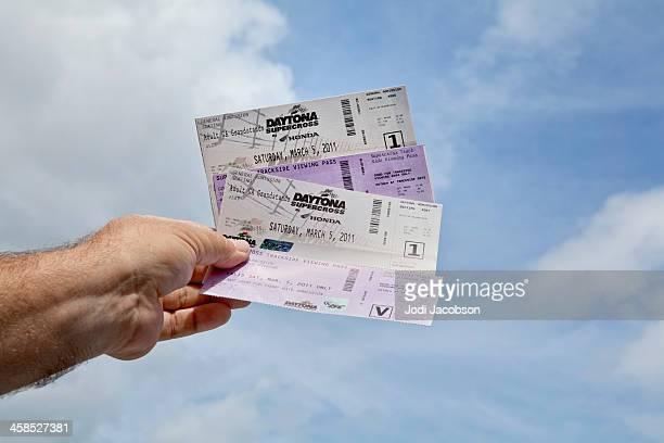 Supercross Tickets